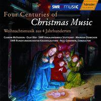 Paul Goodwin - Four Centuries Of Christmas Music