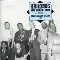 Herb Morand - 1950 1951