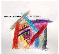 David Friesen - Structures
