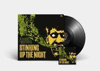 Death Breath - Stinking Up The Night (W/Cd) (Blk) [180 Gram] [Digipak]