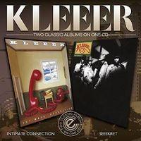 Kleeer - Intimate Connection / Seeekret (Uk)
