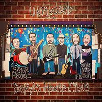 Sister Hazel - Unplugged From Daryl's House Club [CD+DVD]