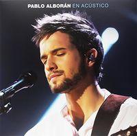Pablo Alboran - En Acustico (W/Cd) (Spa)