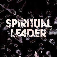 Ian Chang - Spiritual Leader [Clear Vinyl]