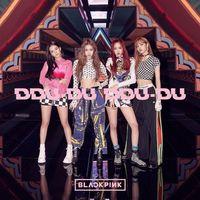 BlackPink - Ddu-Du Ddu-Du (CD + DVD) (NTSC/Region 2)