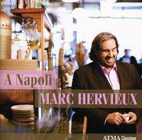 Marc Hervieux - Napoli