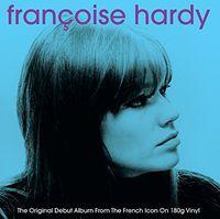 Francoise Hardy - Francoise Hardy