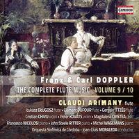 Claudi Arimany - Doppler Flute Edition 9-10