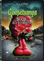 Goosebumps - Blob That Ate Every