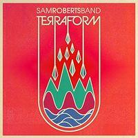 Sam Roberts - Terraform