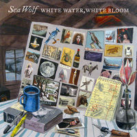 Sea Wolf - White Water White Bloom [Download Included] [180 Gram]