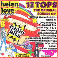 Helen Love - Radio Hits [Import]