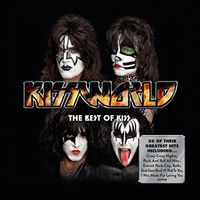 Kiss - KISSWORLD - The Best Of KISS