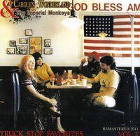 Carolyn Wonderland - Truck Stop Favorites Vol. 2