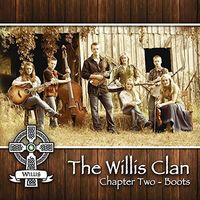The Willis Clan - Chapter Two - Boots