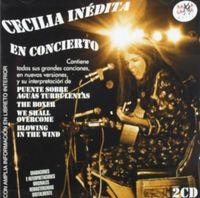 Cecilia - Inedita En Concierto