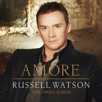 Russell Watson - Amore-The Opera Album [Import]