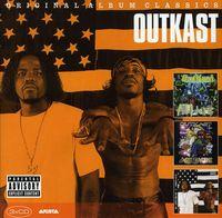 Outkast - Original Album Classics [Import]
