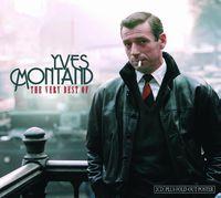 Yves Montand - Very Best/Le Meileur
