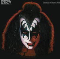 Kiss - Gene Simmons [Vinyl]