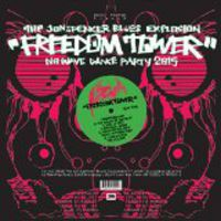 The Jon Spencer Blues Explosion - Freedom Tower: No Wave Dance Party 2015