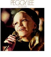 Peggy Lee - Let's Love (16 Tracks) (2016 Reissue) [Reissue]