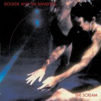 Siouxsie & The Banshees - Scream (Picture Disc) (Pict) (Can)