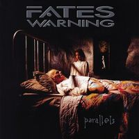 Fates Warning - Parallels (Uk)