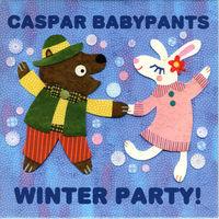 Caspar Babypants - Winter Party!