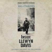Inside Llewyn Davis [Movie] - Inside Llewyn Davis [Soundtrack]
