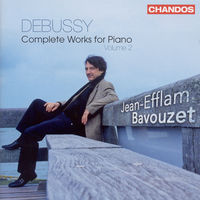 Jean-Efflam Bavouzet - Complete Works for Piano 2