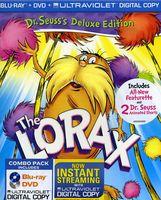 Bob Holt - The Lorax