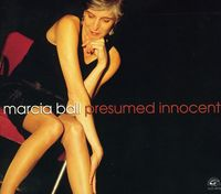 Marcia Ball - Presumed Innocent [Digipak]