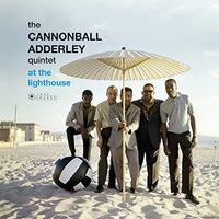 Cannonball Adderley - At The Lighthouse (Gate) [180 Gram] (Vv) (Spa)