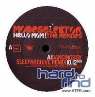 Modeselektor - Hello Mom Remixes