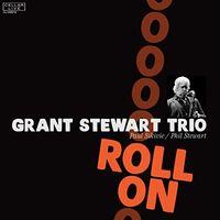 Grant Stewart - Roll On