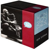 Ben Sidran - Talking Jazz