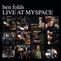 Ben Folds - Live At Myspace