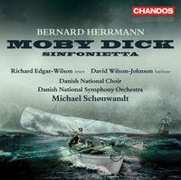 Grondahl/Holmboe - Moby Dick / Sinfonietta
