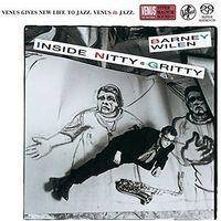 Barney Wilen - Nitty Gritty