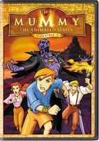 The Mummy [Movie] - The Mummy: The Animated Series: Volume 2