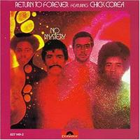 Return To Forever - No Mystery