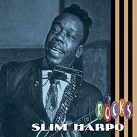 Slim Harpo - Slim Harpo Rocks [Import]
