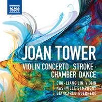 Cho-Liang Lin - Stroke Violin Concerto Chamber Dances