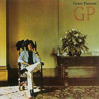 Gram Parsons - Gp [180 Gram]