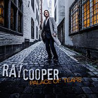 Ray Cooper - Palace of Tears