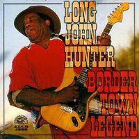 Various Artists - Border Town Legend