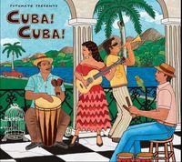 Putumayo Presents - Cuba! Cuba!