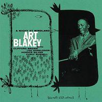 Art Blakey - Night At Birdland Vol 2