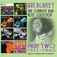 Art Blakey - Complete Blue Note Collection: 1957-1960